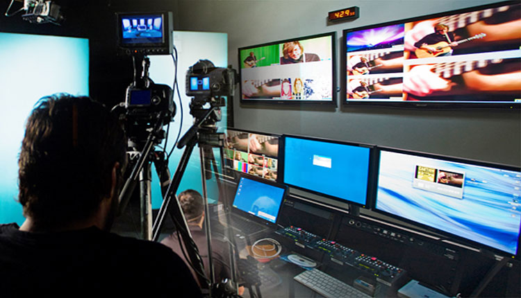 Digital Video Production Certificate course
