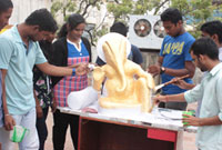 Vinayagar Chathurthi Celebration at IMAGE