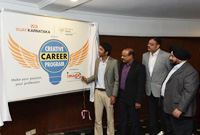 Launch of Creative Career Progam at Bangalore