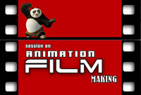 Session on Animation Film Making